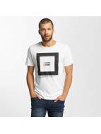 Jack & Jones T-paidat jcoCharge valkoinen
