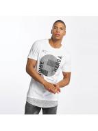 Jack & Jones T-paidat jcoSnap valkoinen