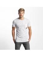 Jack & Jones T-paidat jcoPop valkoinen