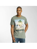 Jack & Jones T-paidat jorCreek vihreä