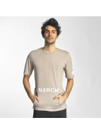Jack & Jones t-shirt jcoFanatic beige