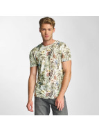 Jack & Jones T-Shirt jorOrient beige