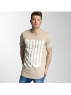 Jack & Jones T-Shirt jcoElke beige