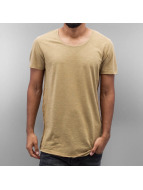 Jack & Jones T-Shirt jjorWallet beige
