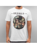 Jack & Jones T-shirt jorCartoon bianco