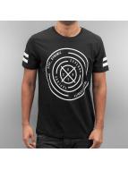 Jack & Jones T-Shirt jcoRonu black