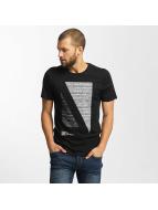 Jack & Jones T-Shirt jcoCharge black