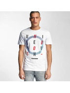 Jack & Jones T-Shirt jcoSora blanc