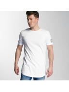 Jack & Jones T-Shirt jcoElke blanc