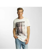 Jack & Jones T-Shirt jjorMarker blanc