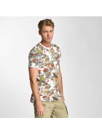 Jack & Jones T-Shirt jjorMusa blanc