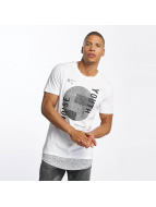 Jack & Jones T-Shirt jcoSnap blanc