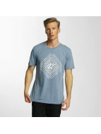 Jack & Jones T-Shirt jcoPinal blau