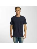 Jack & Jones T-Shirt jcoPuck blau