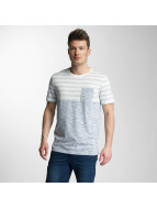 Jack & Jones T-Shirt jorBlock blau