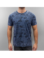 Jack & Jones T-Shirt jjorDany blau