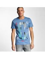 Jack & Jones t-shirt jcoSora blauw