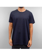 Jack & Jones T-Shirt jjSplat bleu