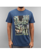 Jack & Jones T-Shirt jorCartoon bleu