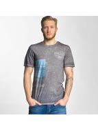 Jack & Jones T-Shirt 12118968 bleu