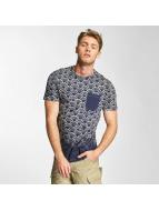 Jack & Jones T-Shirt jorDorsk bleu
