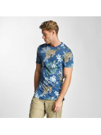 Jack & Jones T-Shirt jjorMusa bleu