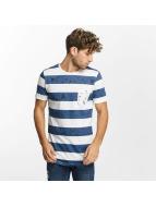 Jack & Jones T-Shirt jjorMarvin bleu