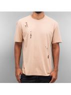 Jack & Jones T-Shirt jorCast braun