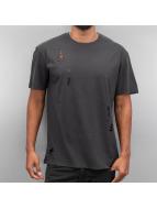 Jack & Jones T-Shirt jorCast grau