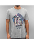 Jack & Jones T-Shirt jorCartoon grau