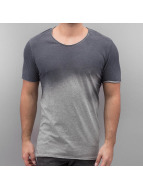 Jack & Jones T-Shirt jorSpray grau