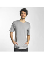 Jack & Jones T-Shirt jcoFanatic grau
