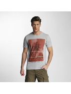 Jack & Jones T-Shirt jorHermosa grau