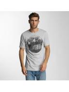 Jack & Jones T-Shirt jorVenice grau