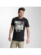 Jack & Jones T-Shirt jjorGalion grau