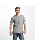 Jack & Jones T-Shirt jcoBulletin grau