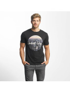 Jack & Jones T-Shirt jorCash grau