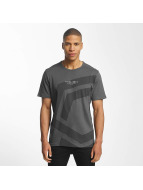 Jack & Jones T-Shirt jcoPicarel grau