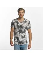Jack & Jones T-Shirt jorBranch grau