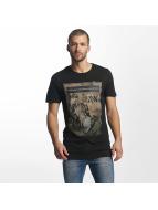 Jack & Jones T-Shirt jorRenaissance gray