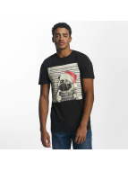 Jack & Jones T-Shirt jorKnock gray