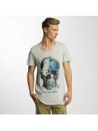 Jack & Jones T-Shirt jorLiving grey