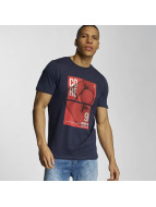 Jack & Jones t-shirt jcoFaith grijs