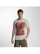 Jack & Jones t-shirt jorHermosa grijs