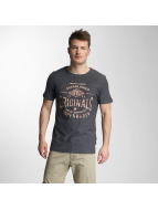 Jack & Jones t-shirt jorStatement grijs