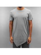 Jack & Jones T-Shirt jcoHeretic gris