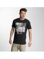 Jack & Jones T-Shirt jjorGalion gris