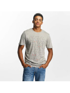 Jack & Jones T-Shirt jjcoConcept gris