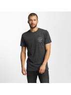Jack & Jones T-Shirt jorOrganic gris