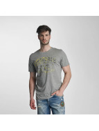 Jack & Jones T-Shirt jorTraffic gris